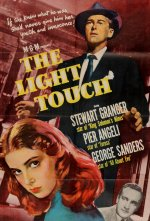 The Light Touch [1951] [DVD]