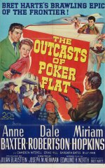 The Outcasts of Poker Flat [1952] [DVD]