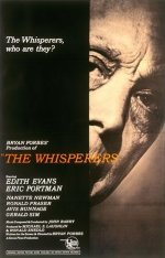 The Whisperers [1967] [DVD]