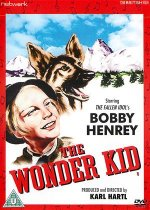 The Wonder Kid [1951] [DVD]
