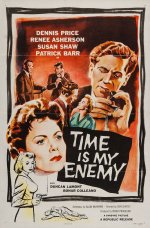 Time Is My Enemy [1954] [DVD]