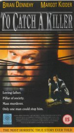 To Catch a Killer [1992] [DVD]