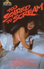 Too Scared To Scream [1982] [DVD]