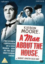 A Man About The House DVD