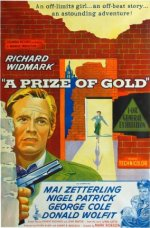A Prize of Gold DVD 1959