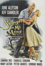 A Stranger In My Arms DVD 1959
