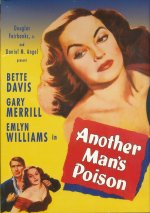 Another Man's Poison DVD 1951