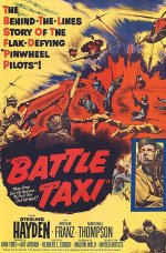 Battle Taxi DVD 1955