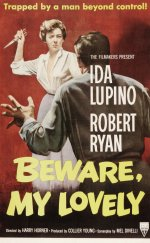 Beware, My Lovely [1952] [DVD]