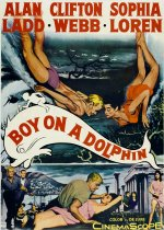 Boy On A Dolphin [1957] [DVD]