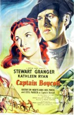 Captain Boycott [1947] [DVD]