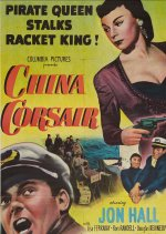 China Corsair [1951] [DVD]