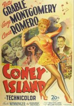 Coney Island [1943] dvd