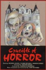 Crucible of Horror [1969] dvd