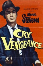 Cry Vengeance [1954] dvd