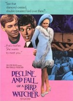 Decline and Fall of a Birdwatcher [1968] dvd