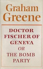 Dr. Fischer Of Geneva [1985] dvd