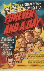 Forever and a Day [1943] dvd