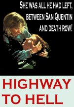 Highway To Hell [1984] dvd