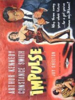 Impulse [1954] dvd