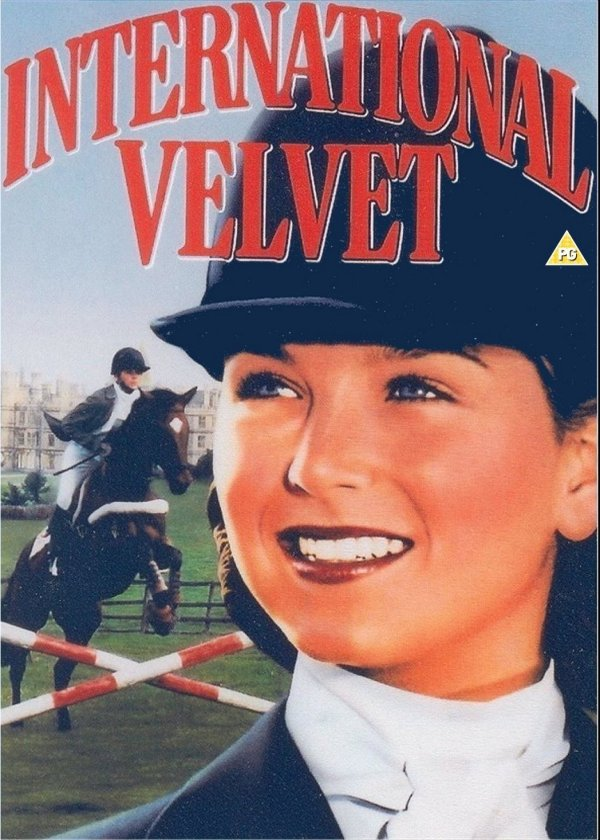 International Velvet Dvd