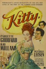 Kitty [1945] [DVD]