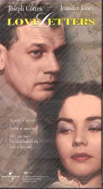 Love Letters [1945] [DVD]