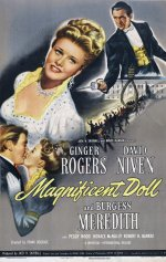 Magnificent Doll [1946] [DVD]