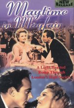 Maytime In Mayfair [1949] dvd