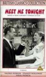 Meet Me Tonight [1952] [DVD]