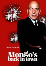 Mongo's Back In Town [1971] [DVD]