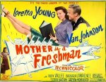 Mother is a Freshman [1949] [DVD]