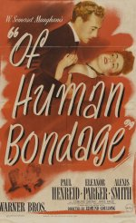 Of Human Bondage [1946] [DVD]