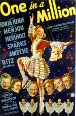 One in a Million [1936] [DVD]