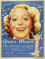 One Night of Love [1934] [DVD]