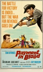 Payment in Blood [1967] [DVD]