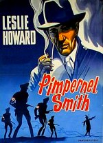 Pimpernel Smith [1941] dvd