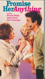Promise Her Anything [1966] [DVD]