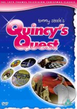 Quincey's Quest [1979] [DVD]