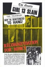 Recommendation For Mercy [1975] [DVD]