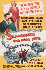 Slaughter on 10th Avenue [1957] [DVD]