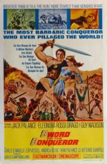 Sword of the Conqueror [1961] [DVD]