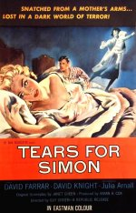 Tears for Simon [1956] [DVD]