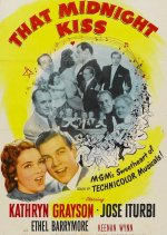 That Midnight Kiss [1949] [DVD]