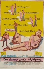 The Fuzzy Pink Nightgown [1957] [DVD]