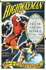 The Highwayman [1951] [DVD]