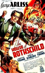 The House of Rothschild DVD