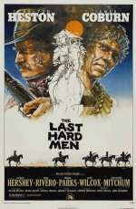 The Last Hard Men [1976] [DVD]
