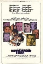 The Midnight Man [1974] [DVD]