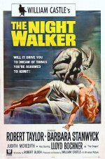 The Night Walker [1964] [DVD]